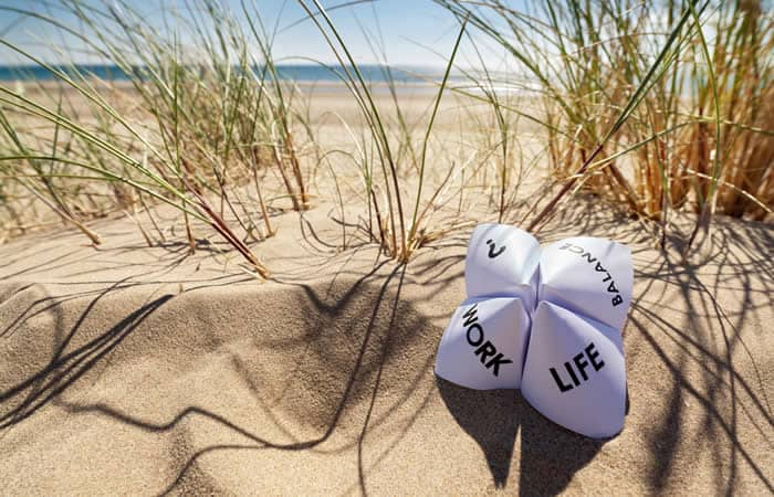 What's the benefit of work life balance | Aspire Recruitment Agency