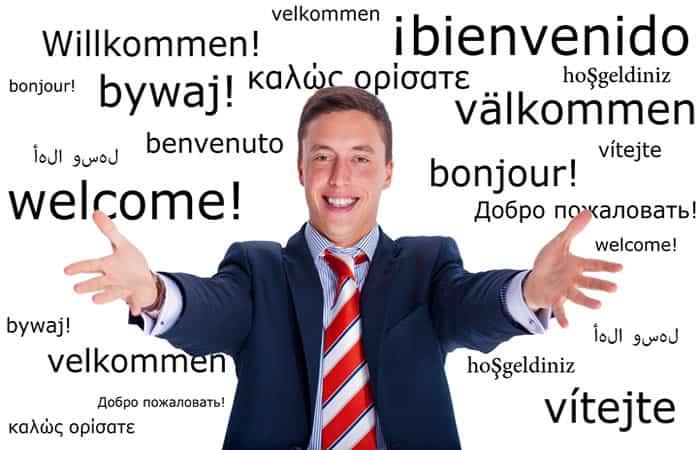 Multilingual Job Opportunities in Ireland