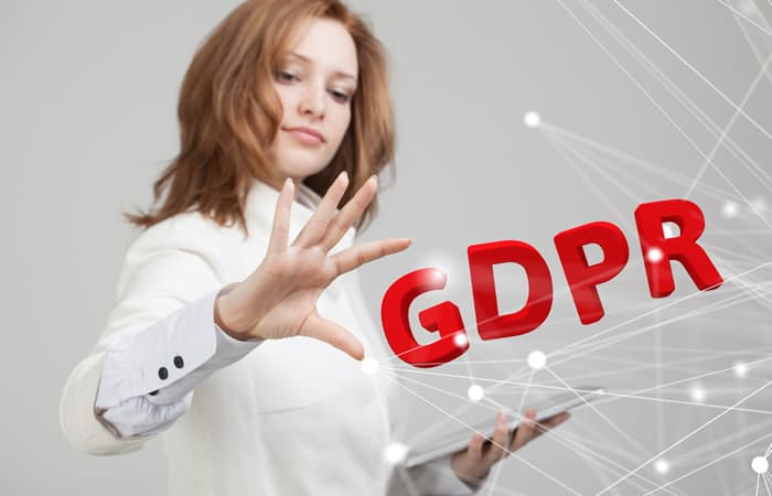 GDPR - recruitment agencies