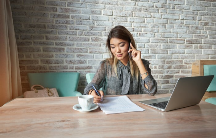 What's Different about a Telephone Interview?