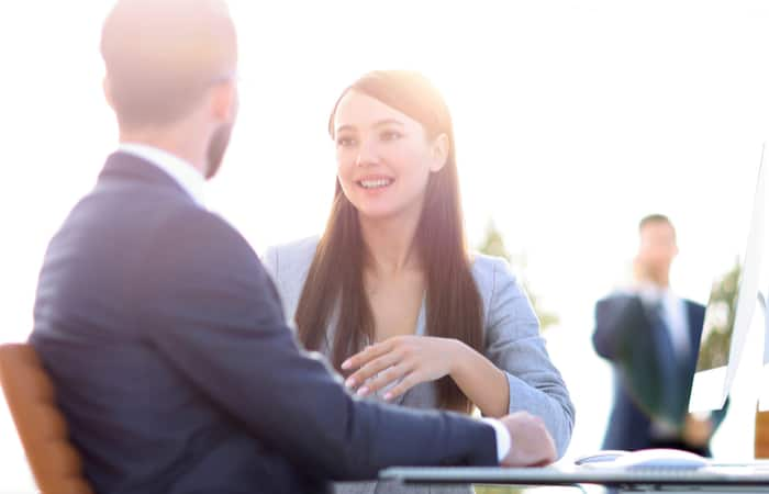 "How to ""Sell"" Yourself at Interview"